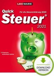 QuickSteuer 2021 Download