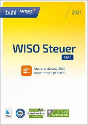 WISO steuer:Mac 2021 Download
