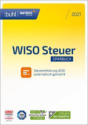 WISO steuer-Sparbuch 2021 Download