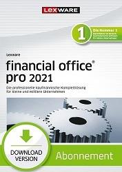 Lexware financial office pro 2021 Download
