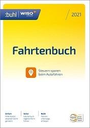 WISO Fahrtenbuch 2021 Download